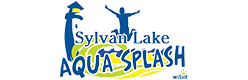 Sylvan Lake Aqua Splash logo